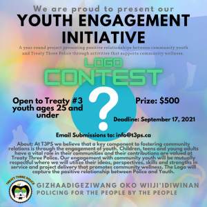 Youth Engagement Initiative Logo Contest